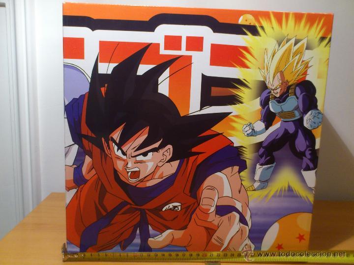Figuras y Muñecos Manga: DRAGON BALL Z - GOKU - FIGURA FUNIMATION - EDICION LIMITADA NUMERADA - SOLO 555 FIGURAS MUNDIALES - Foto 13 - 54812669
