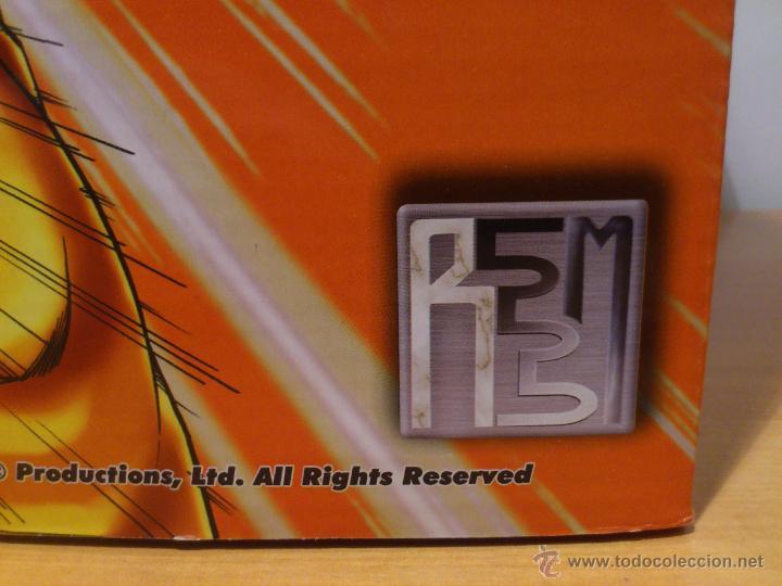 Figuras y Muñecos Manga: DRAGON BALL Z - GOKU - FIGURA FUNIMATION - EDICION LIMITADA NUMERADA - SOLO 555 FIGURAS MUNDIALES - Foto 18 - 54812669
