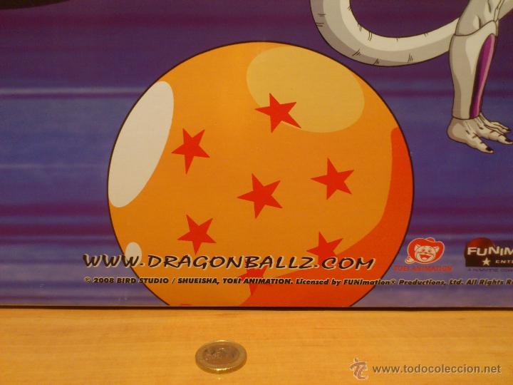 Figuras y Muñecos Manga: DRAGON BALL Z - GOKU - FIGURA FUNIMATION - EDICION LIMITADA NUMERADA - SOLO 555 FIGURAS MUNDIALES - Foto 22 - 54812669