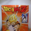 Figuras y Muñecos Manga: DRAGON BALL Z - FIGURA TRUNKS - FUNIMATION - LIMITADA - NUMERADA 340 - SOLO 555 FIGURAS MUNDIALES -. Lote 54835629