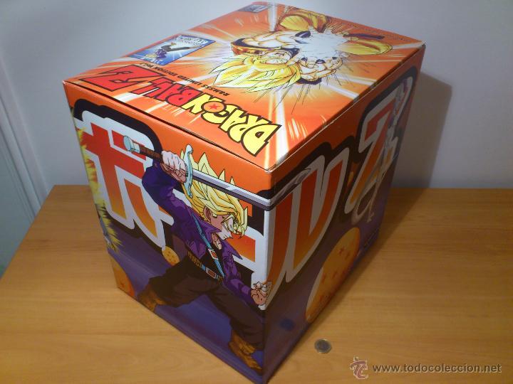 Figuras y Muñecos Manga: DRAGON BALL Z - FIGURA TRUNKS - FUNIMATION - LIMITADA - NUMERADA 340 - SOLO 555 FIGURAS MUNDIALES - - Foto 7 - 54835629