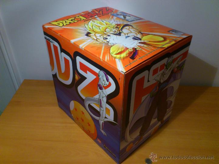 Figuras y Muñecos Manga: DRAGON BALL Z - FIGURA TRUNKS - FUNIMATION - LIMITADA - NUMERADA 340 - SOLO 555 FIGURAS MUNDIALES - - Foto 10 - 54835629