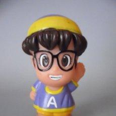 Figuras y Muñecos Manga: DR. SLUMP ARALE FIGURA DE PLASTICO SIN MARCA DE 7 CM. Lote 74928771