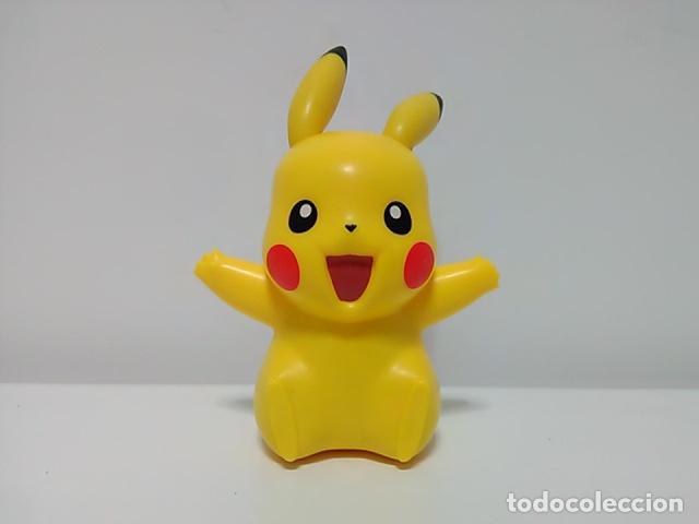 Pikachu Pokemon Mcdonalds Happy Meal 201 Verkauft Durch