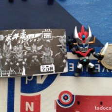 Figuras y Muñecos Manga: GREAT MAZINGER Z GO NAGAI MAZINGER SD. Lote 79197809