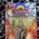 Figuras y Muñecos Manga: FIGURA YU GI OH MAGO OSCURO. Lote 80261061
