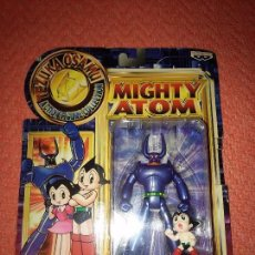 Figuras y Muñecos Manga: FIGURA TEZUMA OSAKU ACTION FIGURE COLLECTION MIGHTY ATOM ASTROBOY BANPRESTO ANIME MANGA. Lote 81693756