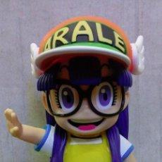 Figuras y Muñecos Manga: ARALE FIGURA DE PVC DE 8 PULGADAS EN CAJA. Lote 85537112