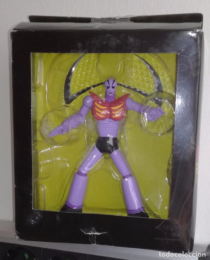 Figuras y Muñecos Manga: Figura Mazinger Z: Garada K-7 (14 cm de altura) - Go Nagai Robot Collection - Foto 3 - 86743636