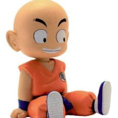 Figuras y Muñecos Manga: DRAGON BAL-HUCHA PVC DE KRIMLIN. Lote 87346332