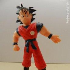 Figuras y Muñecos Manga: FIGURA GOKU BOLA DE DRAGÓN Z DRAGON BALL DBZ TOEI YOLANDA 1988. Lote 89557004