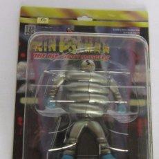 Figuras y Muñecos Manga: FIGURA KINNIKUMAN, THE ULTIMATE MUSCLES, SPRINGMAN, EN BLISTER. CC. Lote 94109855