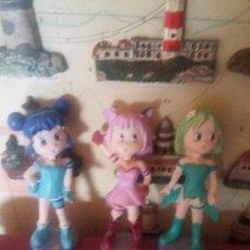 Figuras y Muñecos Manga: MUÑECAS MANGA. Lote 95127479