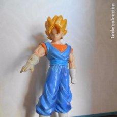 Figuras y Muñecos Manga: F-123- FIGURA VEGETTO SUPER SAIYAYIN. DRAGON BALL , IMPORTADA JAPÓN.. Lote 98163355