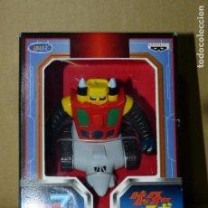 Figuras y Muñecos Manga: MAZINGER Z: SUPER ROBOT GETTER 3 (METÁLICO, DE BANPRESTO, NUEVO IMPORTADO DE JAPÓN). Lote 99894859