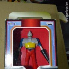 Figuras y Muñecos Manga: MAZINGER Z: SUPER ROBOT GETTER 2 (METÁLICO, DE BANPRESTO, NUEVO IMPORTADO DE JAPÓN). Lote 99895195