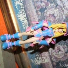 Figurines et Jouets Manga: FIGURA MUÑECO MANGA 1996 KAZUKI TAKAHASHI . Lote 103428783