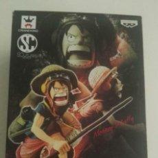 Figuras y Muñecos Manga: FIGURA ONE PIECE. Lote 103905907