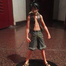 Figuras y Muñecos Manga: FIGURAS MONKEY D LUFFY Y PORTAGAS. Lote 103994243
