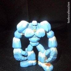 Figuras y Muñecos Manga: GOLEM - MONSTER RANCHER - FIGURA PVC -. Lote 104289619