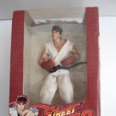 Figuras y Muñecos Manga: RYU - STREET FIGHTER - FIGURA EDICION LIMITADA - SOTA TOYS - CAPCOM 2005 - ACTION FIGURE N.171/2.500. Lote 111593411