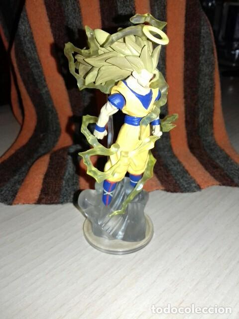 2 FIGURAS DRAGON BALL Z IMMAGINATION COLLECTION OVER THE LIMIT (Juguetes - Figuras de Acción - Manga y Anime)
