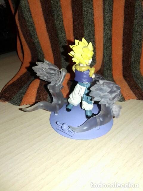 Figuras y Muñecos Manga: 2 FIGURAS DRAGON BALL Z IMMAGINATION COLLECTION OVER THE LIMIT - Foto 2 - 111968863