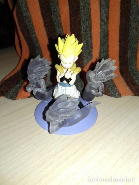 Figuras y Muñecos Manga: 2 FIGURAS DRAGON BALL Z IMMAGINATION COLLECTION OVER THE LIMIT - Foto 3 - 111968863
