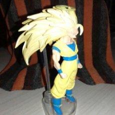 Figuras y Muñecos Manga: DRAGON BALL Z FIGURA GOKU SUPER SAIYAN. Lote 111970023