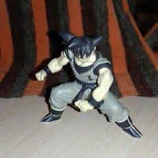 Figuras y Muñecos Manga: DRAGON BALL Z FIGURA GOKU GRIS. Lote 111970683