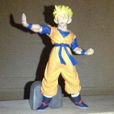 Figuras y Muñecos Manga: DRAGONBALL Z. VENDING BANDAI . SON GOHAN. Lote 113260679