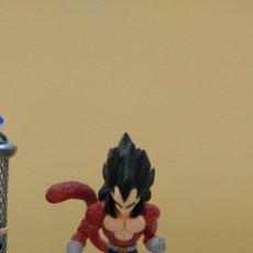 Figuras y Muñecos Manga: VEGETA DRAGON BALL. Lote 113525935