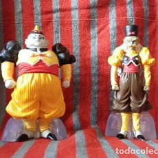Figuras y Muñecos Manga: DRAGONBALL Z. VENDING BANDAI . ANDROIDE DR. GERO Y ANDROIDE 19. Lote 114342507