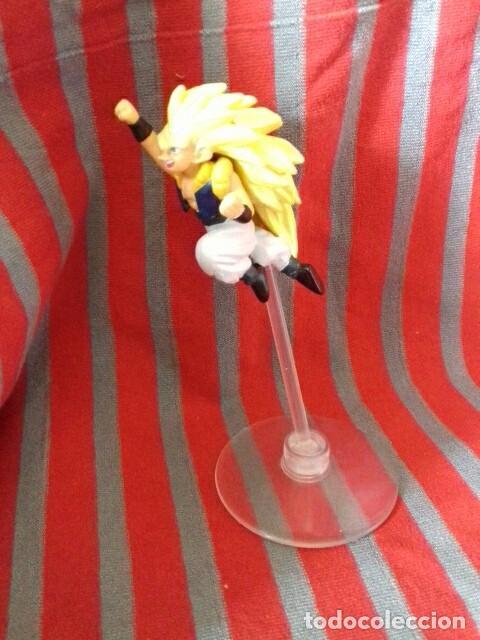 DRAGONBALL Z. VENDING BANDAI . GOTENKS (Juguetes - Figuras de Acción - Manga y Anime)