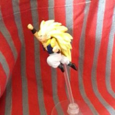 Figuras y Muñecos Manga: DRAGONBALL Z. VENDING BANDAI . GOTENKS. Lote 114343227