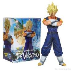 Figuras y Muñecos Manga: DRAGON BALL VEGETTO ( 27 CM). Lote 117343583
