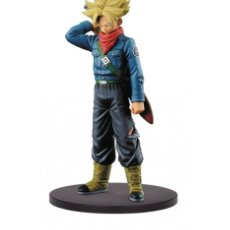 Figuras y Muñecos Manga: DRAGON BALL Z: TRUNKS. Lote 117854567