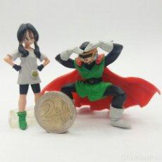 Figuras y Muñecos Manga: BOLA DE DRAGON GASHAPON DRAGON BALL. Lote 120157039