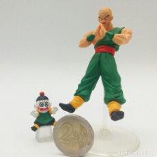 Figuras y Muñecos Manga: BOLA DE DRAGON GASHAPON DRAGON BALL. Lote 120157051