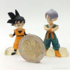 Figuras y Muñecos Manga: BOLA DE DRAGON GASHAPON DRAGON BALL. Lote 120157059