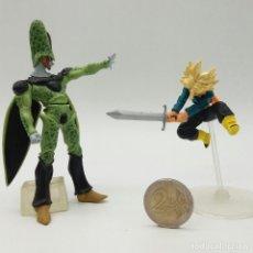 Figuras y Muñecos Manga: BOLA DE DRAGON GASHAPON DRAGON BALL. Lote 120157079