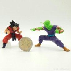 Figuras y Muñecos Manga: BOLA DE DRAGON GASHAPON DRAGON BALL. Lote 120157099