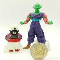 Figuras y Muñecos Manga: BOLA DE DRAGON GASHAPON DRAGON BALL. Lote 120157107
