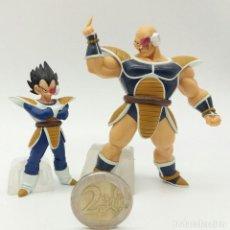 Figuras y Muñecos Manga: BOLA DE DRAGON GASHAPON DRAGON BALL. Lote 120157123