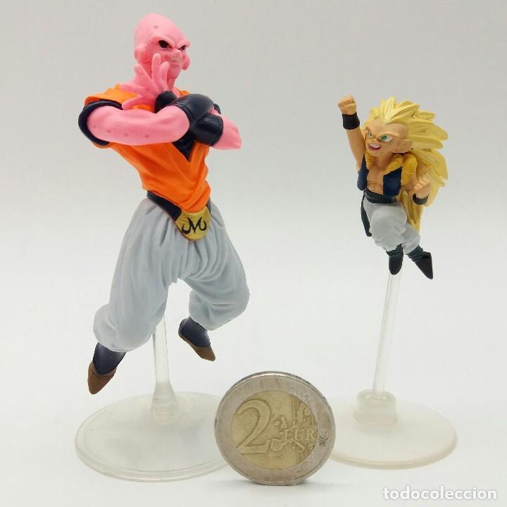 BOLA DE DRAGON GASHAPON DRAGON BALL (Juguetes - Figuras de Acción - Manga y Anime)