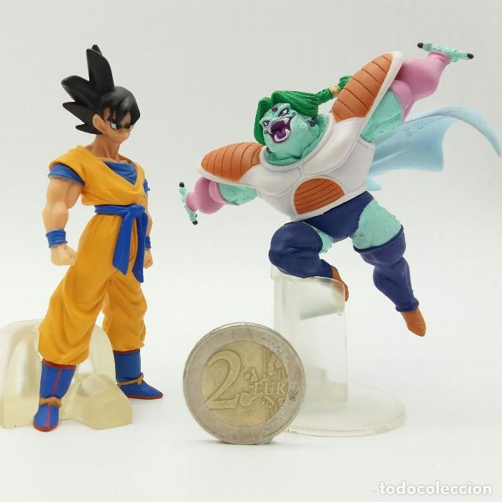 BOLA DE DRAGON GASHAPON DRAGON BALL (Juguetes - Figuras de Acción - Manga y Anime)