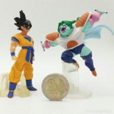 Figuras y Muñecos Manga: BOLA DE DRAGON GASHAPON DRAGON BALL. Lote 120157151