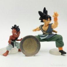 Figuras y Muñecos Manga: BOLA DE DRAGON GASHAPON DRAGON BALL. Lote 120157219
