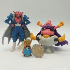 Figuras y Muñecos Manga: BOLA DE DRAGON GASHAPON DRAGON BALL. Lote 120157231
