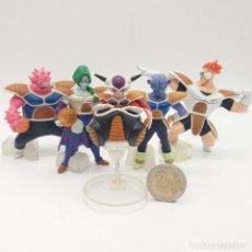 Figuras y Muñecos Manga: BOLA DE DRAGON GASHAPON DRAGON BALL. Lote 120157243